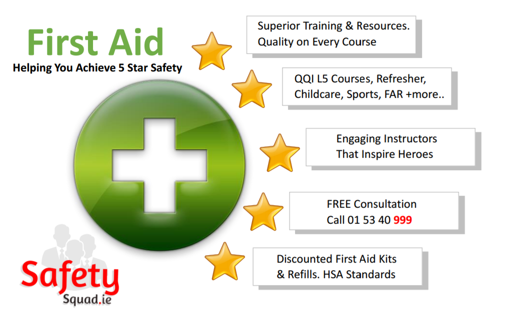 Quality First Aid Kits Nationwide