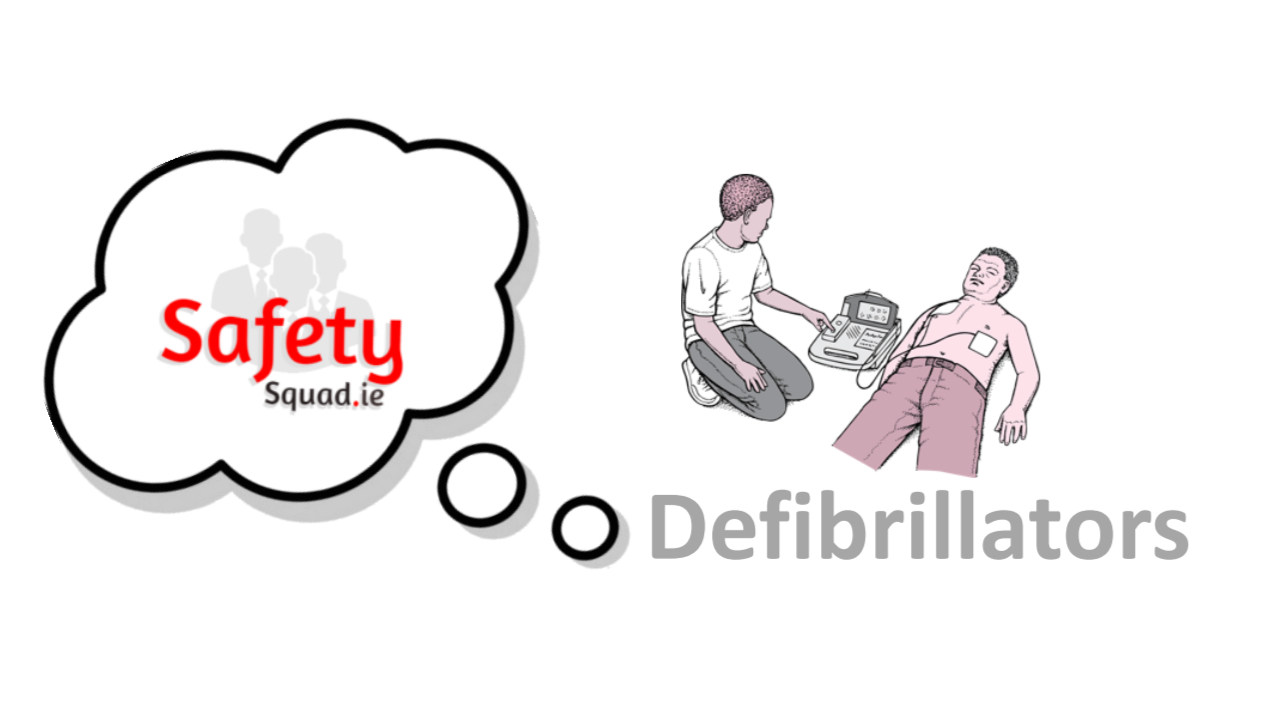 Defibrillator AED Training Courses, Batteries and Pads