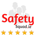 Safety Squad  Logo